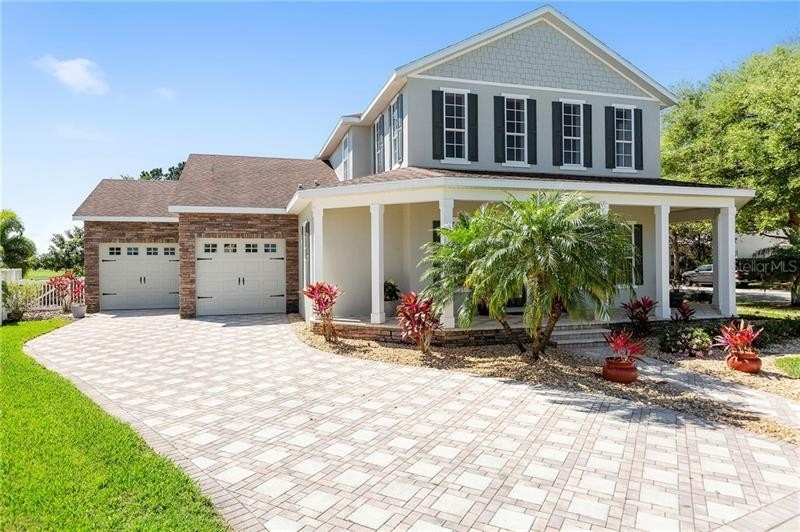 Single Family Home for Sale at Harmony, FL 34773