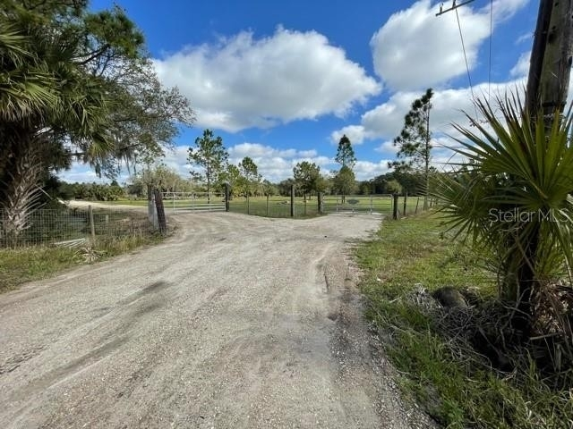 Land for Sale at Mims, FL 32754