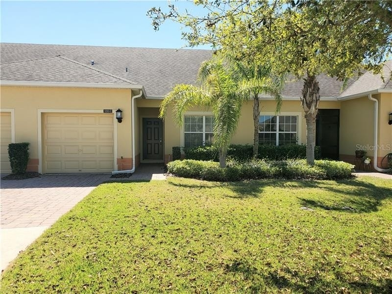 Single Family Home for Sale at 3205 SONESTA COURT, C Heritage Hills, Clermont, FL 34711