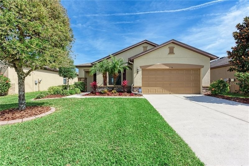 Single Family Home for Sale at Harrison Ranch, Parrish, FL 34219