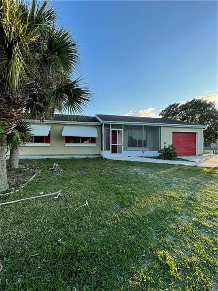Property at Jocky Club of North Point, North Port, FL 34287