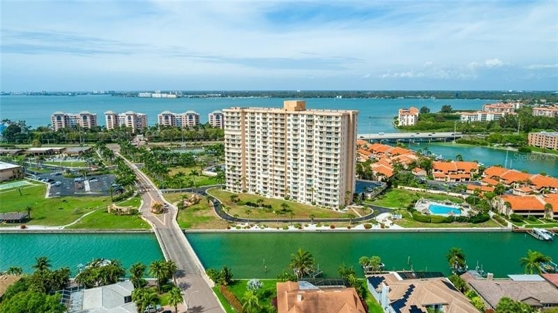 Condominium for Sale at 4900 BRITTANY DRIVE S, 606 Point Brittany Community, St. Petersburg, FL 33715