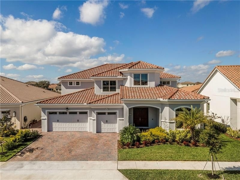 1. Single Family Homes 為 特賣 在 Eagle Creek, Orlando, FL 32832