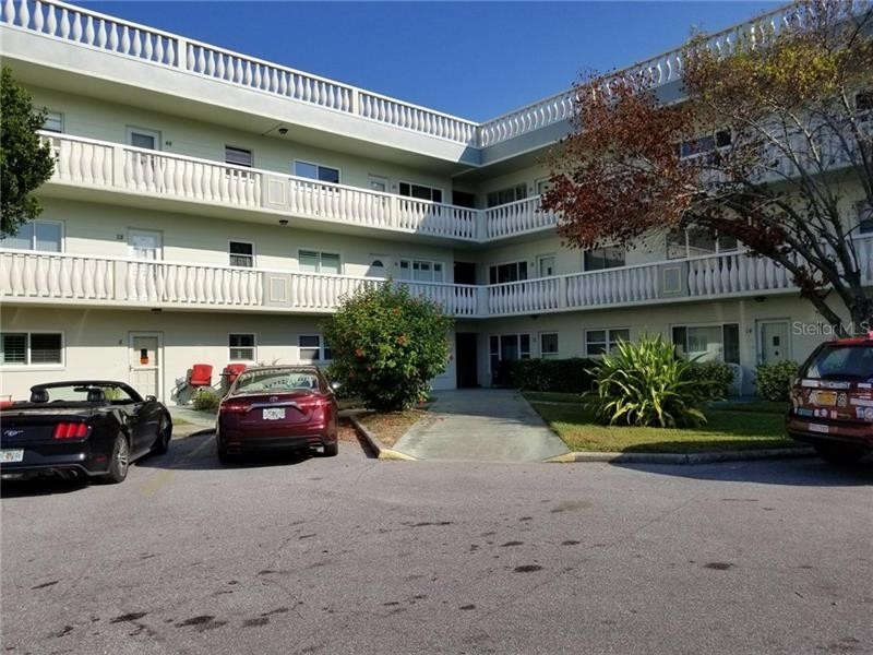 Condominium for Sale at 2292 COSTA RICAN DRIVE, 6 On Top of the World, Clearwater, FL 33763