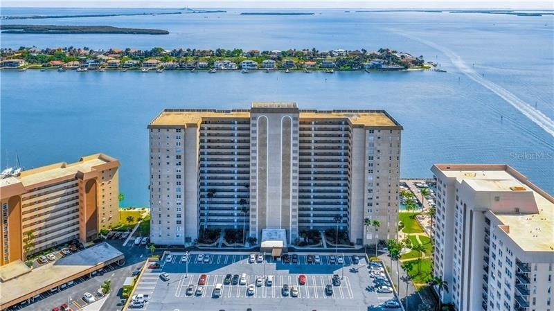 Condominium for Sale at 5200 BRITTANY DRIVE S, 207 Point Brittany Community, St. Petersburg, FL 33715
