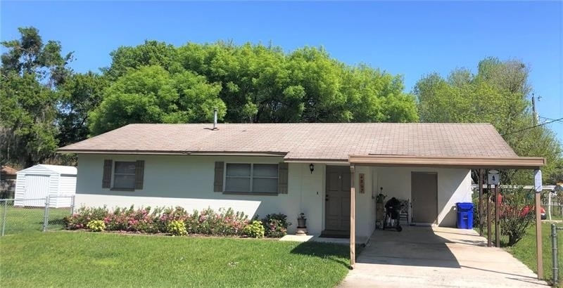 Single Family Home for Sale at Gibsonia, Lakeland, FL 33810