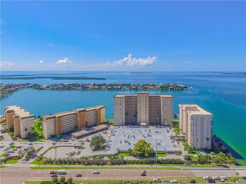 Condominium for Sale at 5200 BRITTANY DRIVE S, 604 Point Brittany Community, St. Petersburg, FL 33715