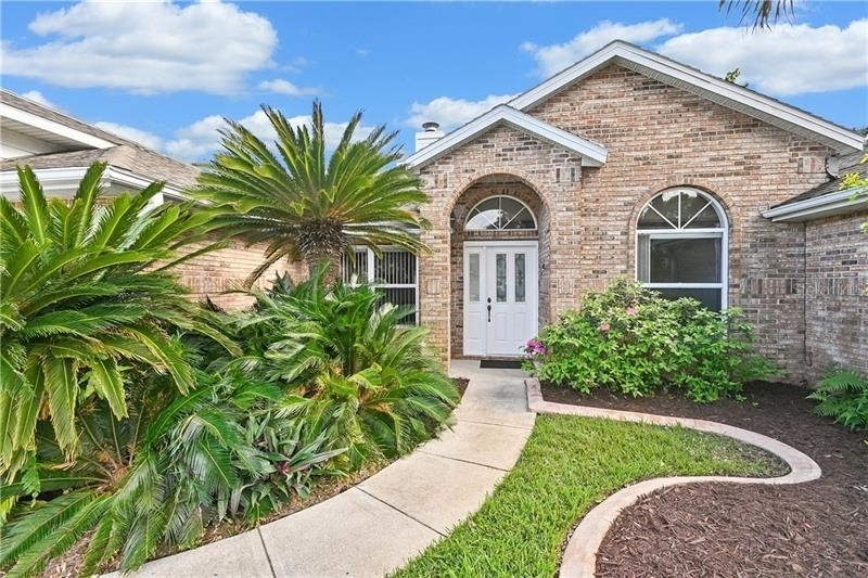 Single Family Home for Sale at Countryside, Port Orange, FL 32129