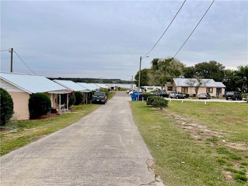 Single Family Home for Sale at Address Not Available Downtown Lake Wales, Lake Wales, FL 33853