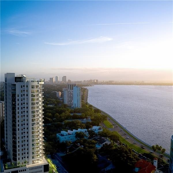 Condominium for Sale at 2910 W BARCELONA STREET, 1103 Bayshore Gardens, Tampa, FL 33629