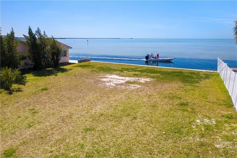Land for Sale at Hernando Beach, FL 34607