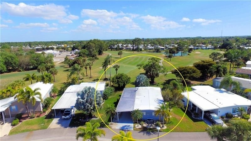 Property en 2100 KINGS HIGHWAY, 803 SCOTIA Maple Leaf Golf and Country Club, Port Charlotte, FL 33980