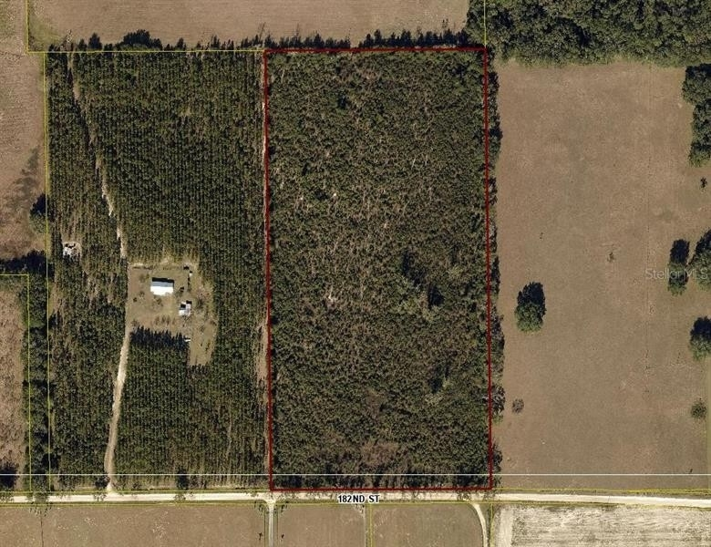 Land for Sale at O Brien, FL 32071