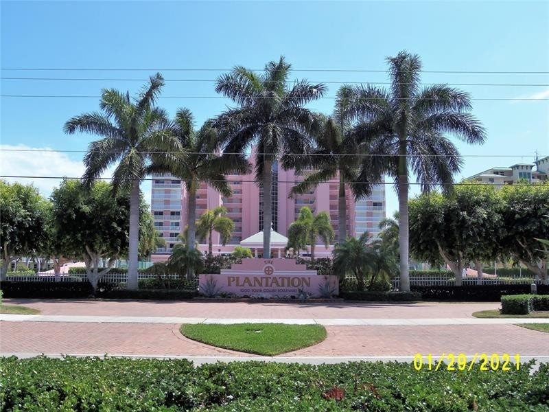 Condominium for Sale at 1000 S COLLIER BOULEVARD, 101 Marco Beach, Marco Island, FL 34145