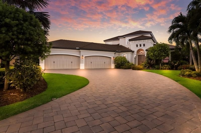 Single Family Home for Sale at Lakewood Ranch, FL 34202