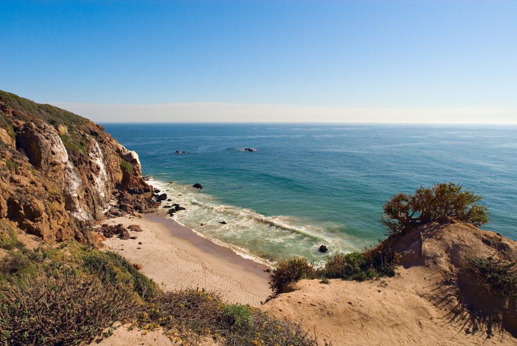 Malibu - Point Dume