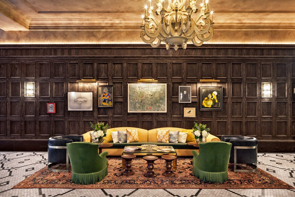 hotels are no longer just a place to lay your head when youre traveling theyve become aspirational spaces that many seek to emulate in their own homes