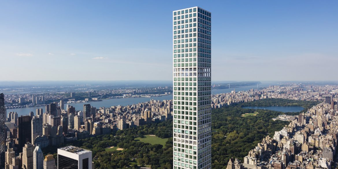 NYC Penthouses - 432 Park