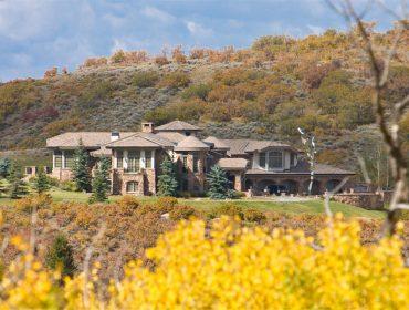 Colorado - 1500 Ridge of Wildcat