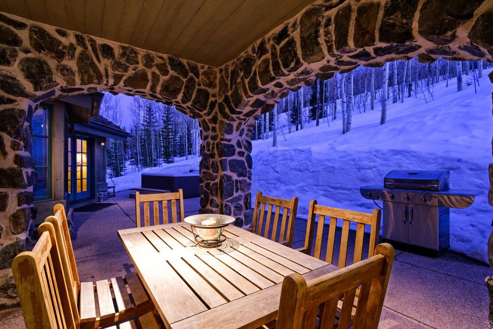 Snowmass ski rentals - 143 Aspen Way