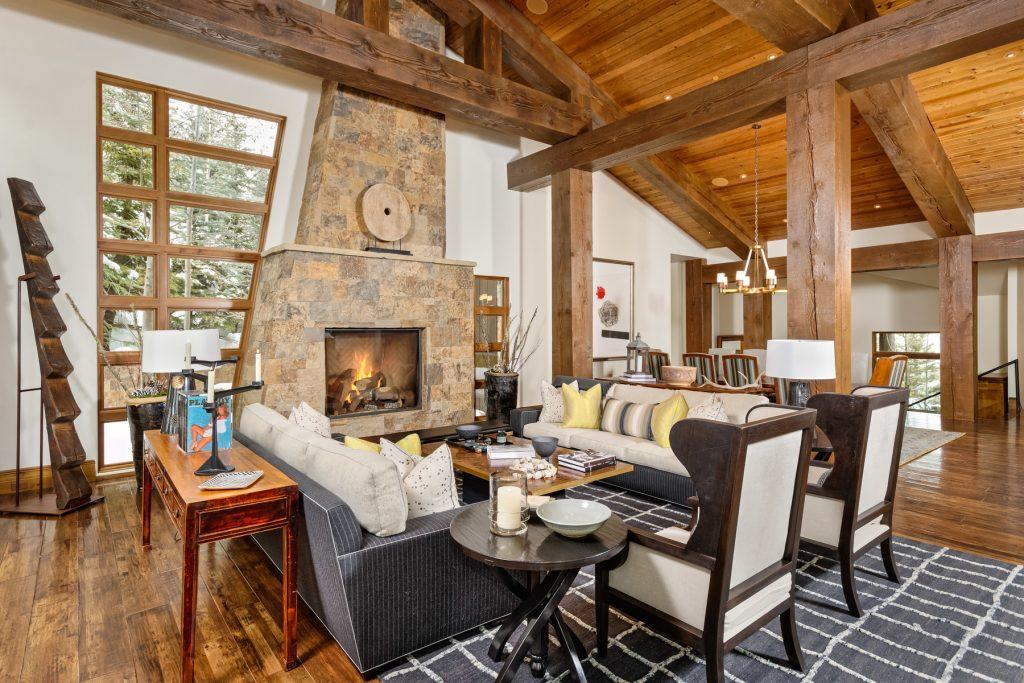 Aspen Ski Homes - 386 Pfister