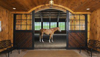 Equestrian Properties - 404TaconicRoad-GreenwichConnecticut