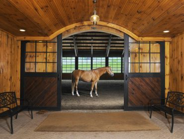 Equestrian Properties - 404TaconicRoad-GreenwichConnecticut