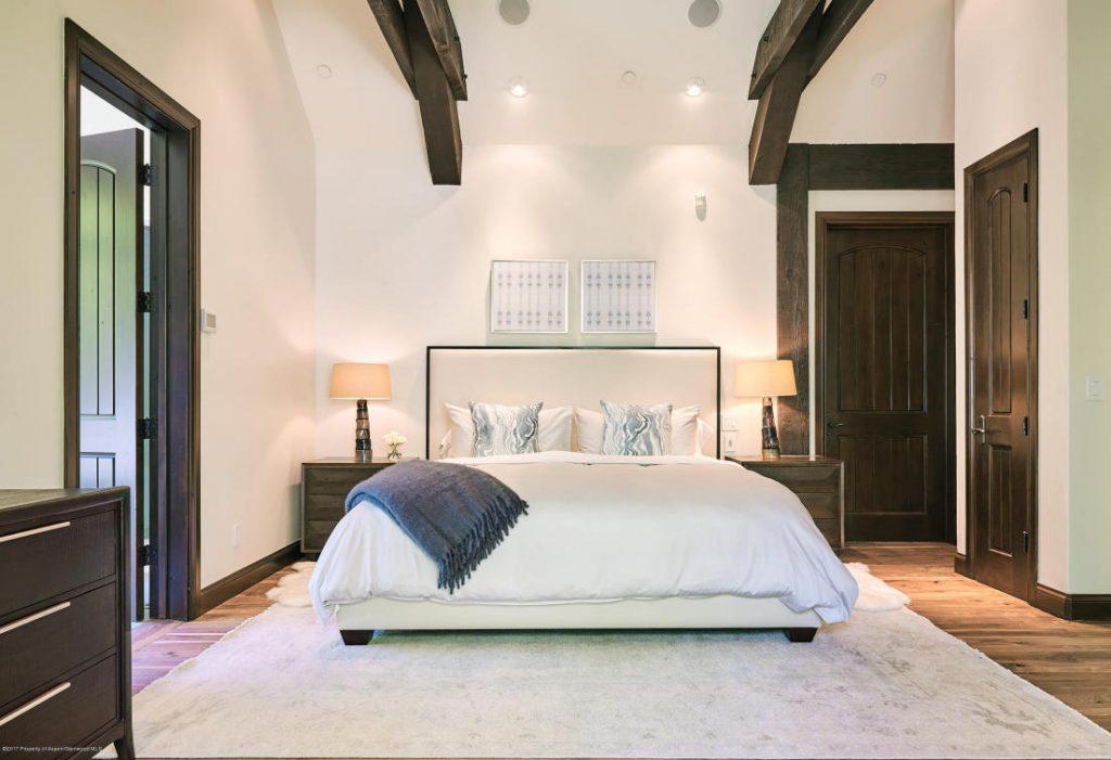 Aspen ski rentals - 42553 HWY 82 - Bedroom