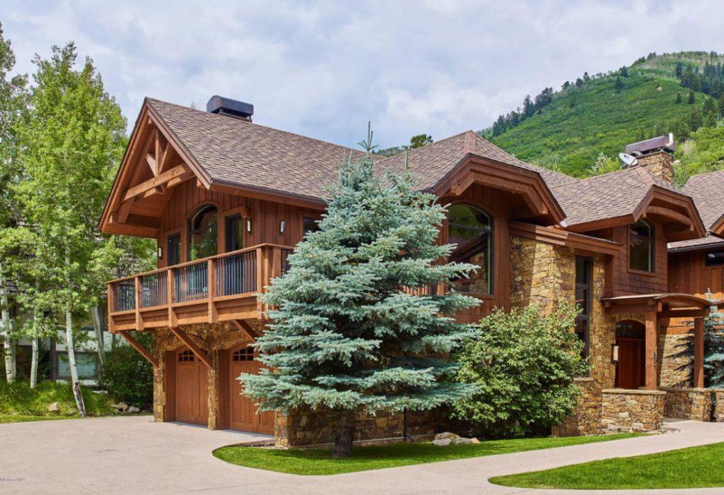 Aspen ski rentals - 42553 HWY 82 - Exterior