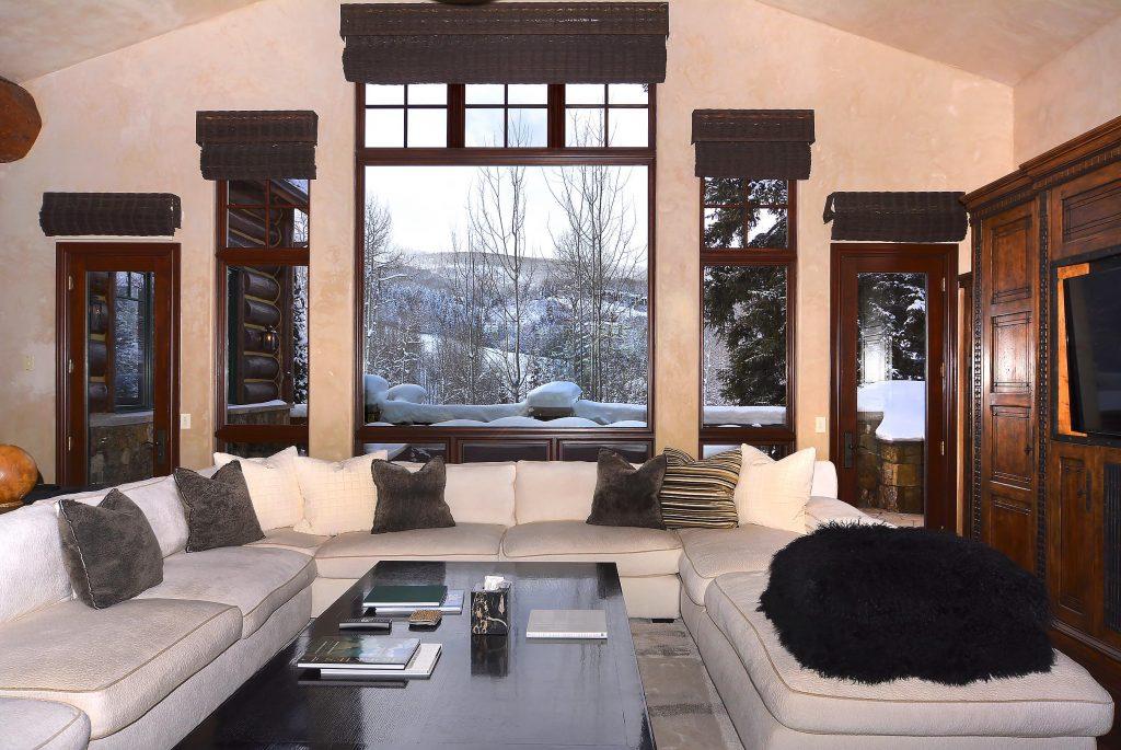 Snowmass ski rentals - 621PineCrestDrive