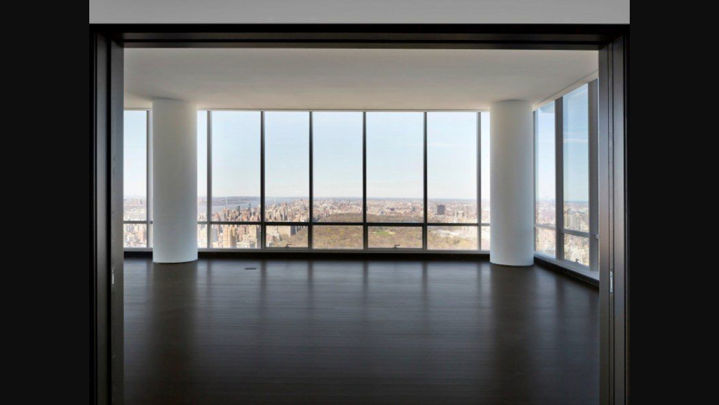 Home Staging - One57, 62A before