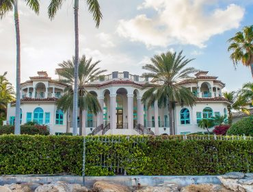 709 IDLEWYLD DR - FORT LAUDERDALE, FLORIDA