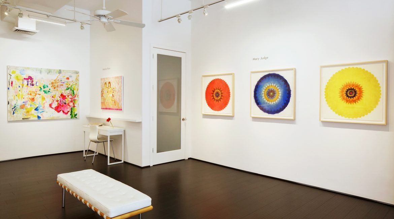 Local Art Galleries - Kenise Barnes Fine Art
