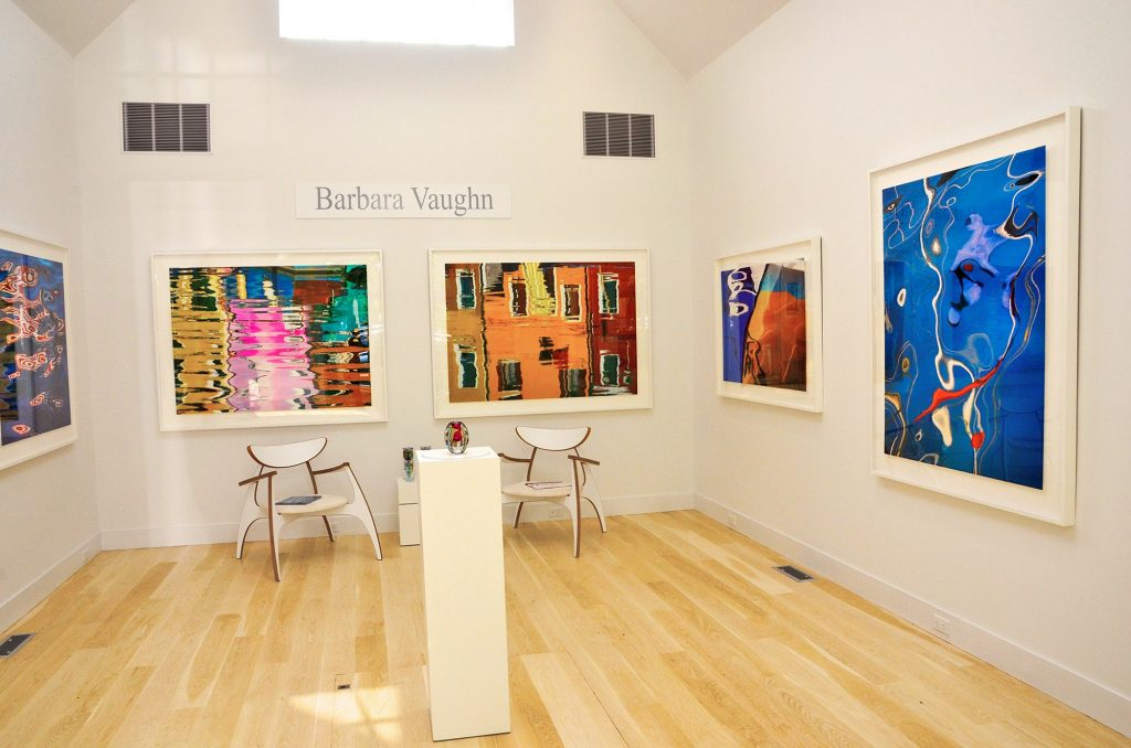 Local Art Galleries - Quogue Gallery