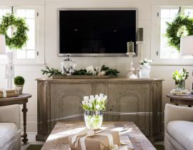 Holiday Home Staging