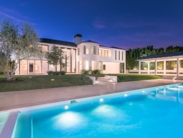 November Top Headlines - Kardashian West Bel Air House