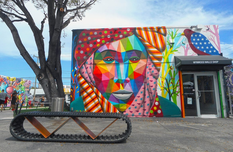 5 ways to enjoy miami 39 s art scene this week elliman insider for Craft fair nyc 2017