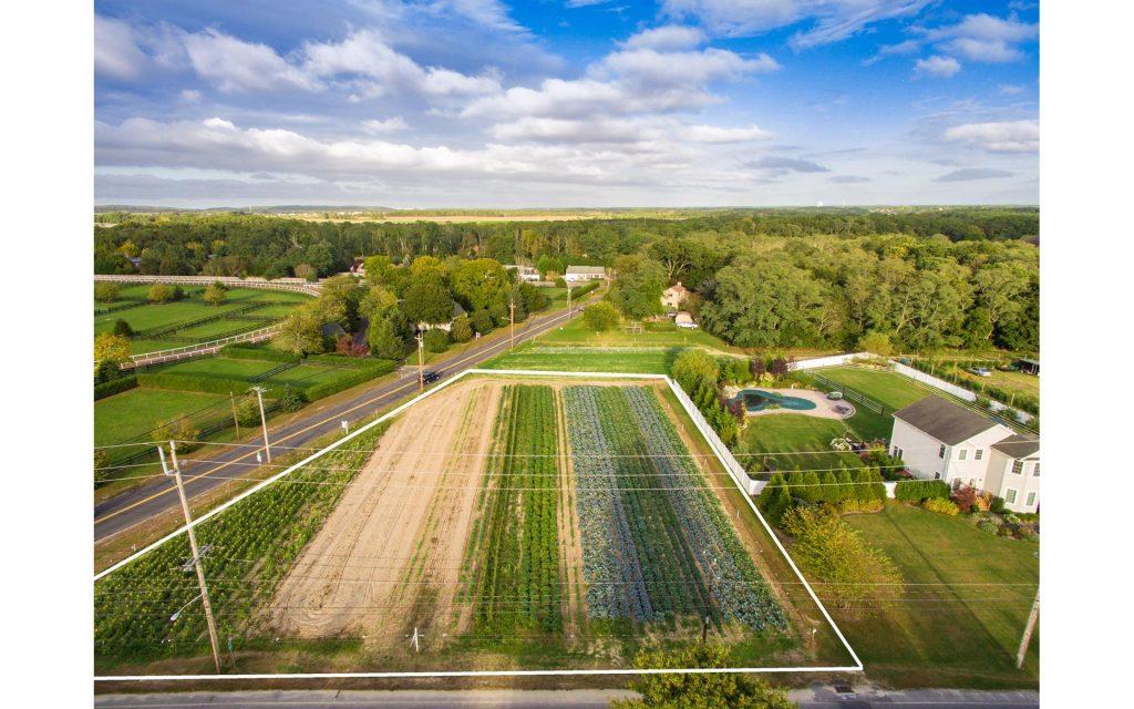 North Fork Farms - Mill Rd, Calverton