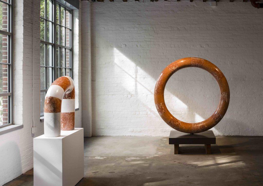The Noguchi Museum - Why Millennials Love LIC