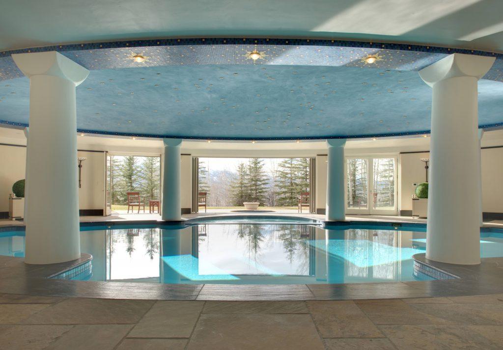 360 S. Starwood Drive - indoor pools