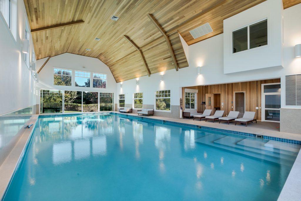 379 Captains Neck Lane   Indoor Pools