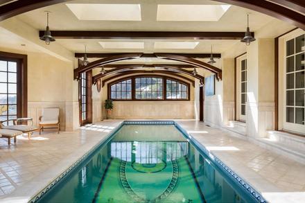 408 Grace Church - indoor pools