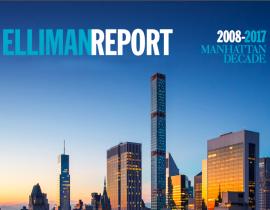 Elliman decade report manhattan