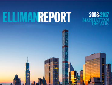 Elliman decade report manhattan