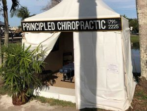 Principled Chiropractic - Farm Stand