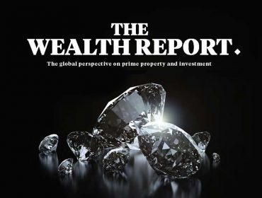 Wealth Report 2018