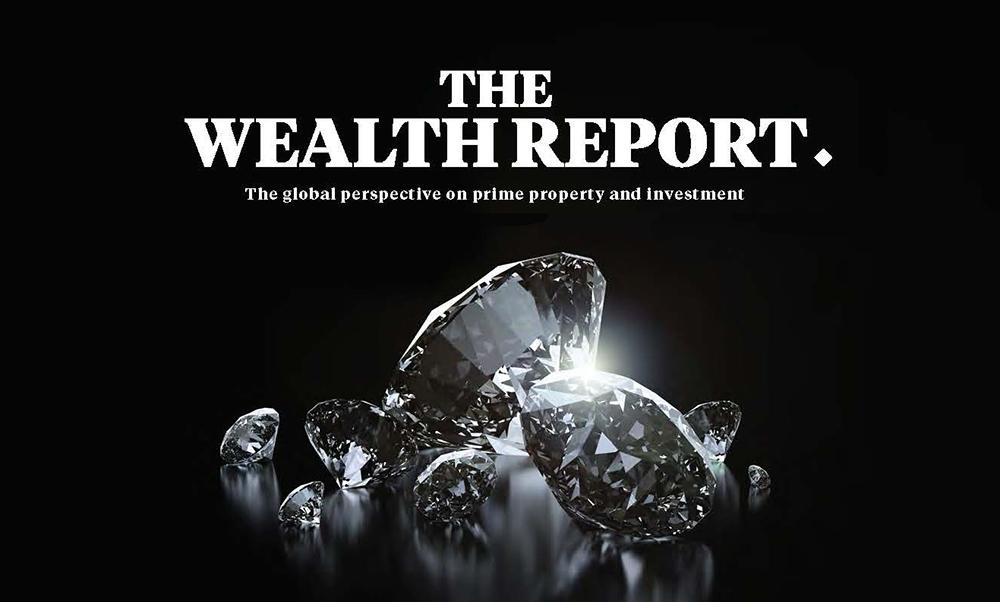 Wealth Report 2018