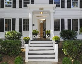 128 Weaver Street, Greenwich, CT