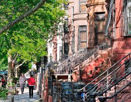 Elliman Insider My Neighborhood Bed-Stuy