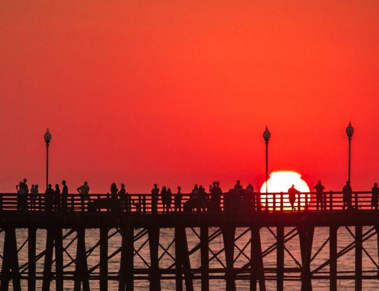 The ViewPointe, Oceanside Pier